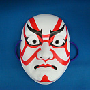 Japan Mask - Sujikuma
