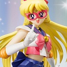 Bishoujo Senshi Sailor Moon - Sailor V - S.H.Figuarts (Limited + Exclusive)
