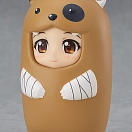 Girls und Panzer - Boko - Nendoroid More - Face Parts Case