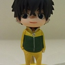 One Coin Grande Figure Collection - The Prince of Tennis - Zaizen Hikaru (secret)