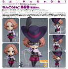 Nendoroid 1210 - Persona 5: The Animation - Okumura Haru Phantom Thief Ver.