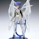Evangelion - Code:Be Blood Pattern Blue Angel Chromosome Type XX CODE:BE (Evangelion Store Limited)