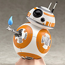 Nendoroid 858 - Star Wars: The Force Awakens - BB-8
