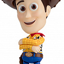 Nendoroid 1046-DX - Toy Story - Woody  DX Ver.