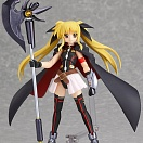 Figma 162 - Mahou Shoujo Lyrical Nanoha The Movie 2nd A's - Fate Testarossa Lightning Form ver.