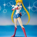 Bishoujo Senshi Sailor Moon - Sailor Moon - S.H.Figuarts