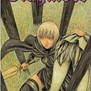 Claymore Graphic Novel #13