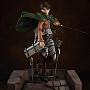 Attack on Titan Shingeki no Kyojin - Levi (Pulchra)