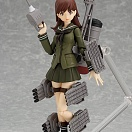 Figma 267 - Kantai Collection Kan Colle - Ooi