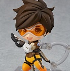Nendoroid 730 - Overwatch - Tracer Classic Skin Edition
