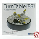 Turn Table Basic Black BB