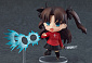 Nendoroid 409 - Fate/Stay Night - Tohsaka Rin (re-release)