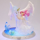 Bishoujo Senshi Sailor Moon - Pegasus - Princess Usagi Small Lady Serenity - Figuarts Zero chouette (Limited + Exclusive)