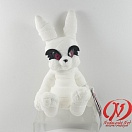 Mummy the Rabbit White