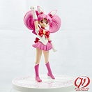 Bishoujo Senshi Sailor Moon - Sailor Chibimoon - Girls Memories