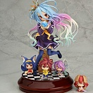 No Game No Life - Hatsuse Izuna - Jibril - Shiro - Sora - Stephanie Dola (re-release)