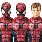 Mafex No.108 - The Amazing Spider-Man (Comic Paint)
