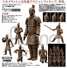 Figma SP-131 - The Table Museum - Terracotta Soldier