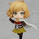 Nendoroid Petit Shingeki no Bahamut - Goblin Slayer Teena