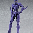 Figma EX-036 - Kyoushouku Soukou Guyver - Guyver II-F Movie Color ver. (Limited + Exclusive)