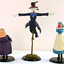 Ghibli collection X -  Howl's Moving Castle (Sophie)