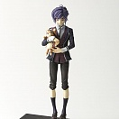 Diabolik Lovers - Sakamaki Kanato - Teddy - Mens Hdge No.14