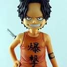 One Piece DX The Grandline Children vol.2 - Portgas D. Ace