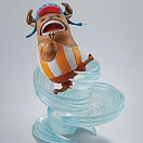 One Piece Attack Motions -new chaprter- - Tony Tony Chopper