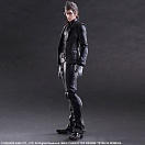 Final Fantasy XV - Ignis Stupeo Scientia - Play Arts Kai