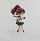 Bishoujo Senshi Sailor Moon - Sailor Jupiter - Girls Memories Atsumete (Vol. 2)