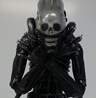Alien Big Chap - S.H.MonsterArts