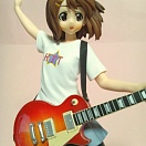 K-ON!! - Hirasawa Yui - PM Figure - Windmill