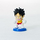 One Piece - Anichara Heroes One Piece Vol. 8 Impel Down - Monkey D. Luffy