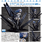 Beatless - Lacia 2018 Black Monolith Deployed Ver.