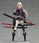 Figma 396 - Heavily Armed High School Girls - Ichi