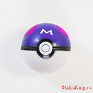Pokemon - Pocket Monster Minna no Monster Ball - Master Ball