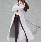 Figma 195 - Steins;Gate - Makise Kurisu: White Coat ver.