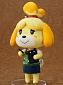 Nendoroid 327 - Animal Crossing - Tobidase Doubutsu no Mori - Shizue