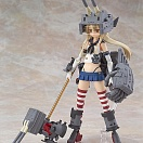 Kantai Collection Kan Colle  - Shimakaze - Goukin