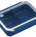 Bento Box - Silver Mode Box Partition - 650 ml