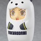 Nendoroid More - Haikyuu!! - Face Parts Case - Fukurodani High School