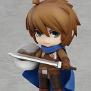 Nendoroid Petit Shingeki no Bahamut - Fighter