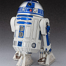 S.H.Figuarts - Star Wars: Episode IV – A New Hope - R2-D2