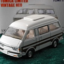 LV-N104a - toyota townace wagon (white) (Tomica Limited Vintage Neo Diecast 1/64)