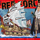 One Piece Grand Ship Collection #04 - Red Force