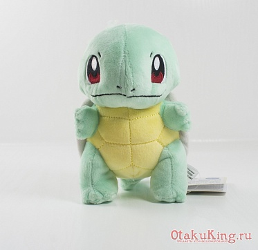 Pokemon Pocket Monsters All Star Collection (S) PP19 - Zenigame (Squirtle)