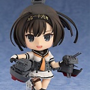 Nendoroid 655 - Kantai Collection Kan Colle - Akizuki
