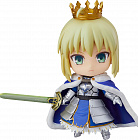 Nendoroid 600b - Fate/Grand Order - Saber True Name Revealed Ver.