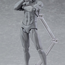 Figma 03 - Archetype Next : He Gray color ver. re-release