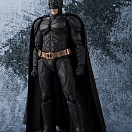 The Dark Knight - Batman - S.H.Figuarts
